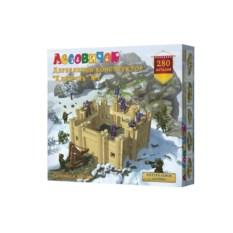 Конструктор Крепость №1 из 280 деталей