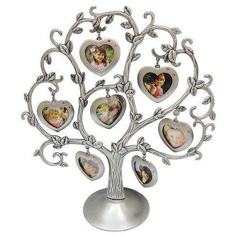 Фоторамка-дерево «Сердце»