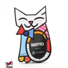Фоторамка Britto, коллекция Cat