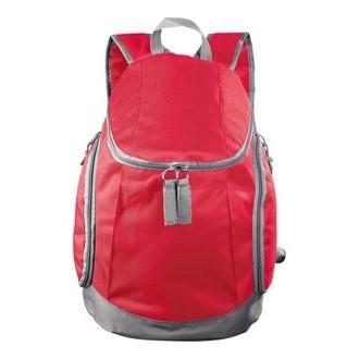 Рюкзак с держателем для бутылок и выходом для наушников
