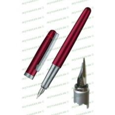 Перьевая ручка Rotring Freeway Ruby Red CT