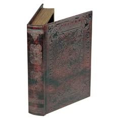Шкатулка-фолиант Таинственная книга знаний