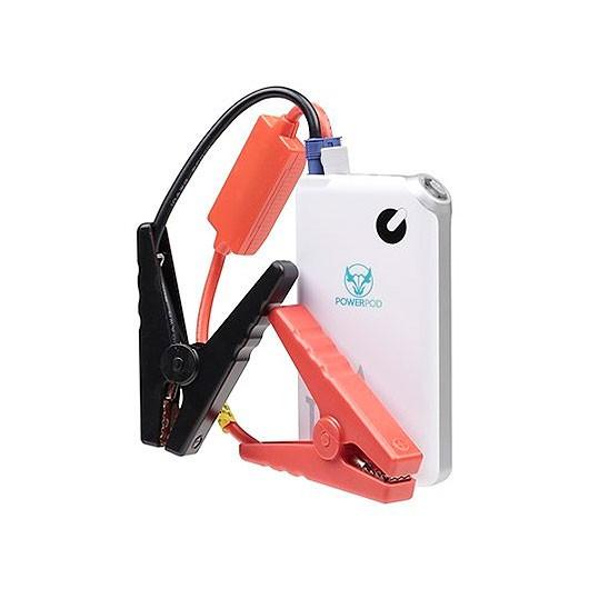 Портативное пуско-зарядное устройство Powerpod