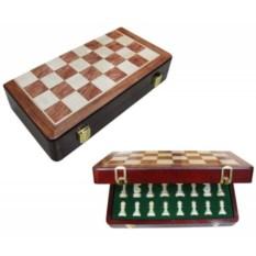 Настольная игра Шахматы , размер 29 х 4 х 11см