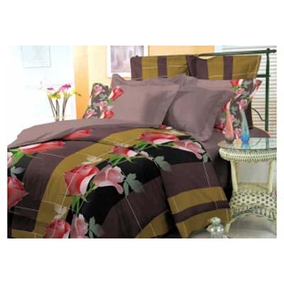 Двуспальное постельное белье NILDA