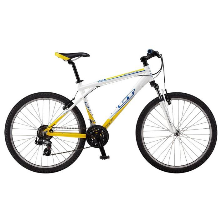 Велосипед Agressor 3.0 (2011)