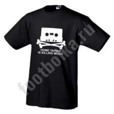 Мужская футболка Home Taping Sale
