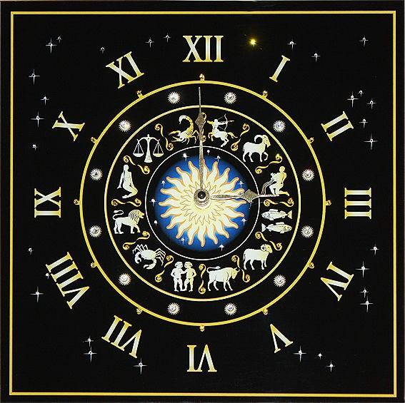 Часы Swarovski Знаки зодиака - 1