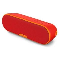 Портативная влагозащитная колонка Sony SRS-XB2 Red