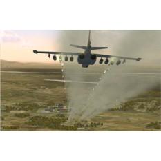 Подарочный сертификат Полет на авиасимуляторе истребителя