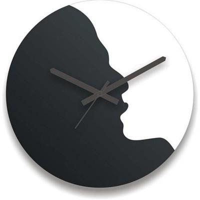 Часы настенные Инь и Янь