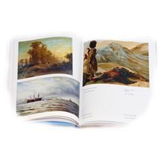 Книга Лагорио. Большая коллекция