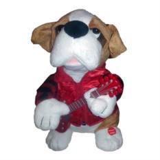 Поющая игрушка Собачка Маруся