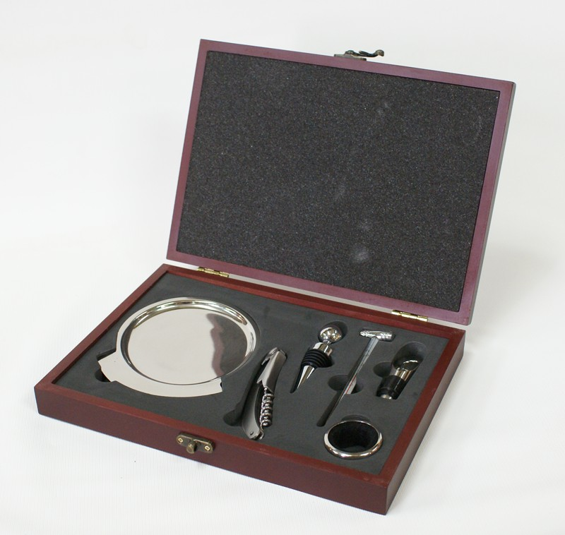 Винный набор, с термометром