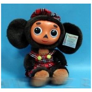 Кукла «Чебурашка»