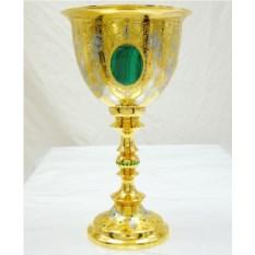 Кубок Малахит