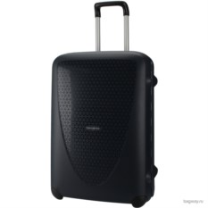Синий чемодан Samsonite termo young