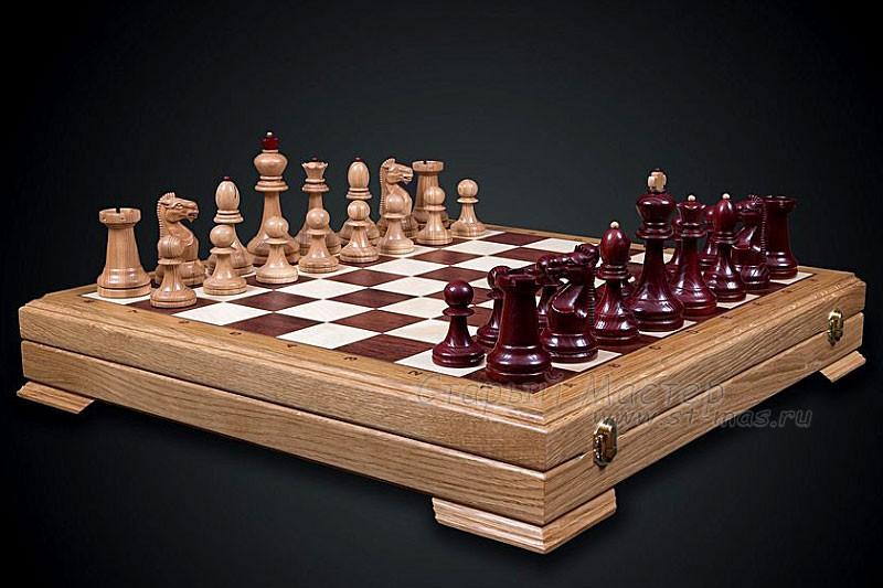 Шахматы «Классические»