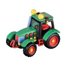 Конструктор Трактор малый