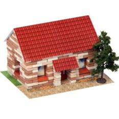 Строительный набор Сельский домик