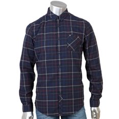 Рубашка Bullitt от Ben Sherman