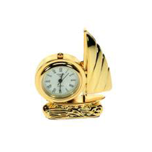 Часы сувенирные «Парусник»