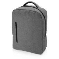 Серый рюкзак Микки