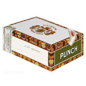 Кубинские сигары Punch