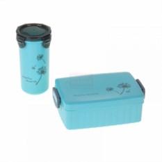 Набор для ланча Одуванчик (контейнер, бутылка)
