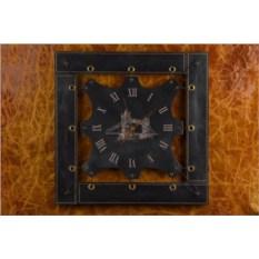 Черные часы из кожи Тауэрский мост