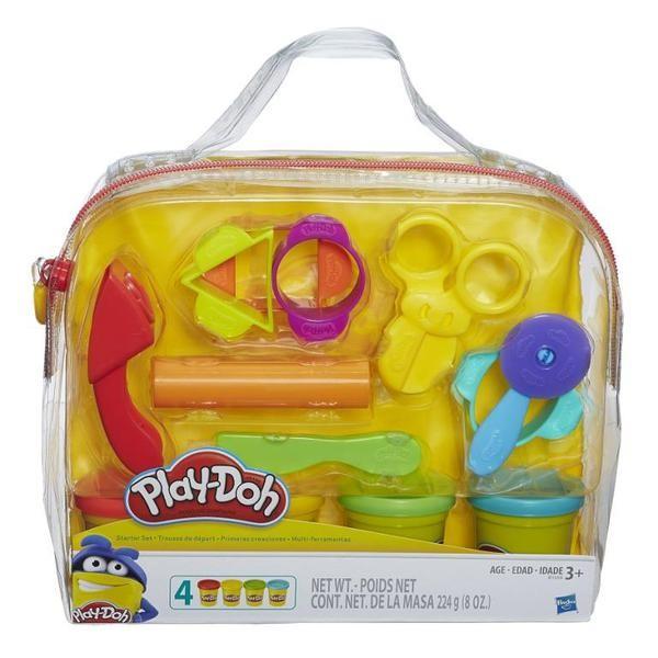 Набор PLAY-DOH Базовый (Hasbro)