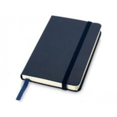 Синий классический карманный блокнот Juan mini