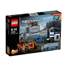 Конструктор Lego Technic Контейнерный терминал