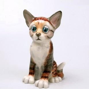 Фигурка кошка Missy