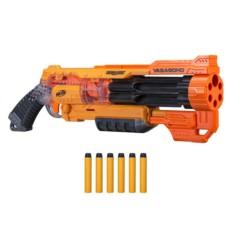 Игрушечное оружие Hasbro Nerf Думлэндс Бластер Бродяга