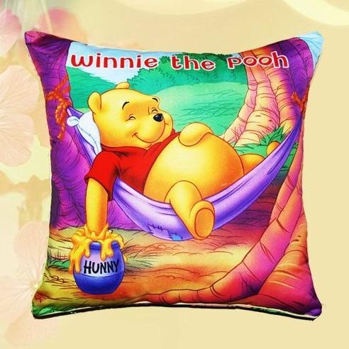 Подушка детская «Винни Пух»