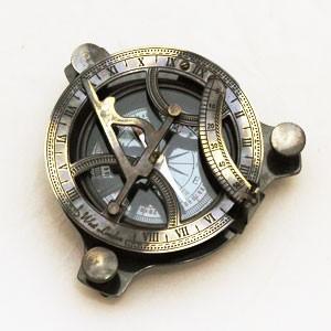 Компас с солнечными часами Америго Веспуччи