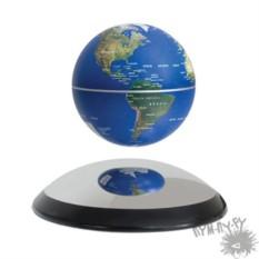 Парящий глобус Планета Земля