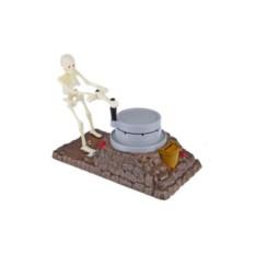 Копилка Скелет