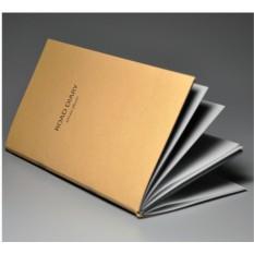 Сменный блок-фотоальбом для ежедневников Road Diary