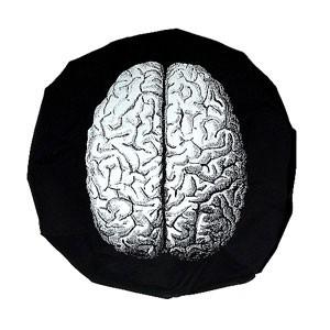 Шапочка для душа «Мозг»