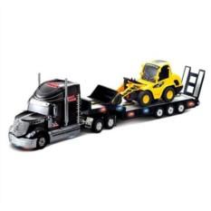 Радиоуправляемый грузовик и трактор RUI CHUANG