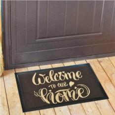 Придверный коврик Our Home