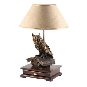 Светильник с бюро «Филин»