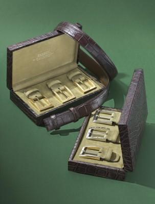 Ремень Tardini, с набором пряжек