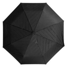 Зонт с проявляющимся рисунком «Черный»