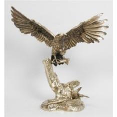 Статуэтка из бронзы Орел