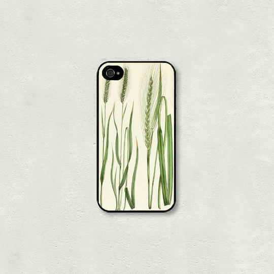 Чехол для телефона iPhone 5, 5S, SE Rye