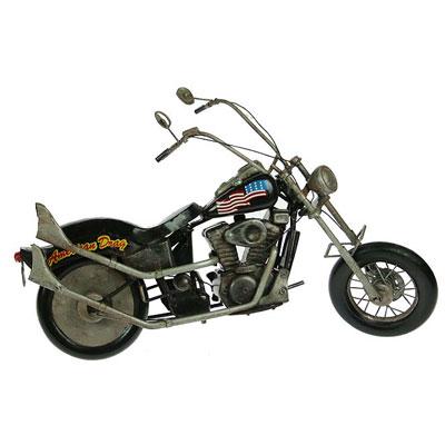 Модель American Motorcycle