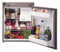 Холодильник Dometic RM 8501 дверь слева